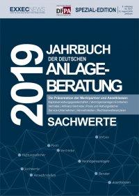 Jahrbuch Der Deutschen Anlageberatung 2019
